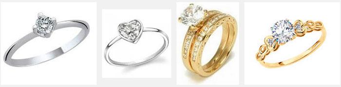 На каком пальце носят помолвочное кольцо в россии до свадьбы