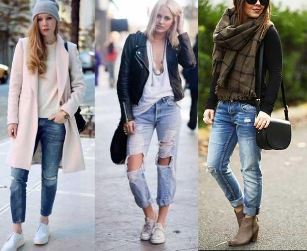С-чем-носить-джинсы-бойфренды-весной-2016