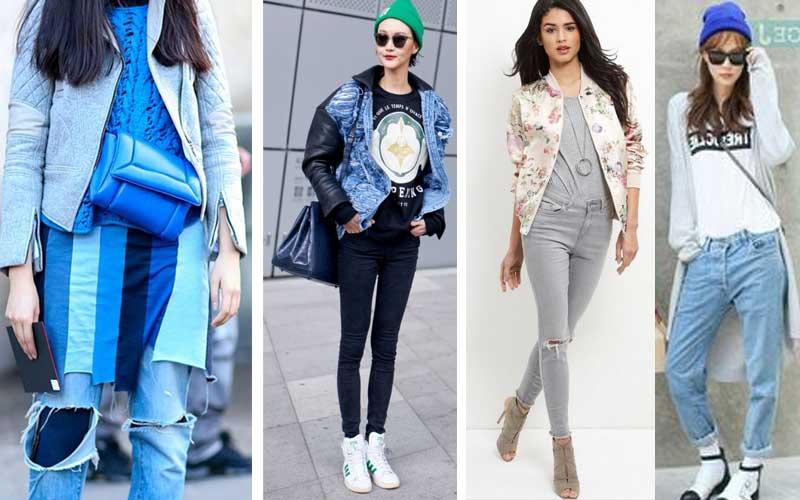 модная одежда для подростков 2016 весна лето