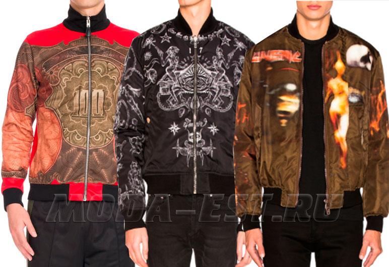 МУЖСКАЯ коллекция одежды весна 2017